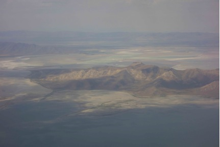 SLC_Great Salt Lake